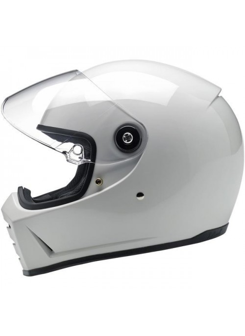 Casco biltwell lane splitter blanco