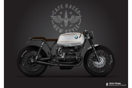 CAFER  RACER NEW STYLE R65